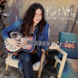 Kurt Vile - Lost My Head There